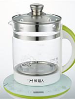 Panda Man A Fil Others Multi-function electric cooker Blanc / Vert / Rose