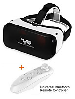 LX0013 VR 3D Glasses with High-definition Lenses to Prevent Blue Light