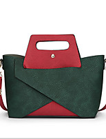 Women Pigskin Casual / Office & Career Tote