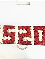 Ramos de Flores para Boda Forma Libre Rosas Decoraciones Boda Flor Seca 19.3