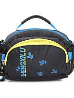 Unisex Nylon Casual / Outdoor Shoulder Bag