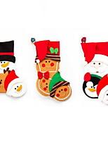 Stereo Christmas stocking