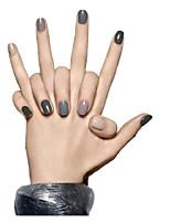 1sheet Стикер искусства ногтя Вода Передача Переводные картинки макияж Косметические Nail Art Design