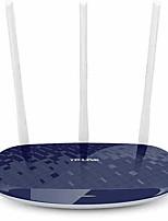 TP - 450 ссылка беспроводной маршрутизатор TL - wr886n 3 м стены три мини WiFi антенна