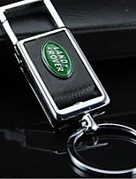 Car Key Holder Car Standard Crafts Metal Key Chain Lock