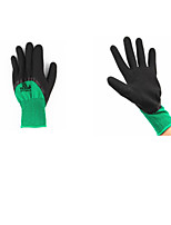 Anti Slip Wear Resistant Nylon Gloves  3 Pairs Packaged for Sale