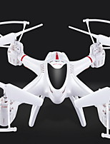 Others * Drone 6 axis 4CH 2.4G RC Quadcopter LED Lighting / One Key To Auto-Return / Headless Mode / 360°Rolling