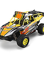 Buggy WLToys K929-B 1:18 Brush Electric RC Car 70km/h 2.4G Orange Ready-To-GoRemote Control Car / Remote Controller/Transmitter / Battery