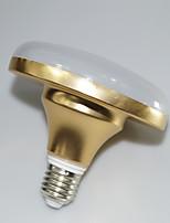 24W E26/E27 Lâmpada Redonda LED R50 48 SMD 5630 2600 lm Branco Quente / Branco Frio Decorativa V 1 pç