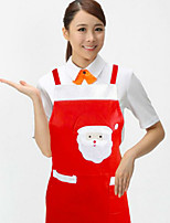 Christmas Commodity Santa Claus Apron