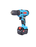 TMC-18S2 Super-Power Hand Drill (Note 1 Electric Charge  Plastic Box)