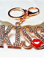 Cute And Creative Fashion Car Key Ring Bag Key Ring