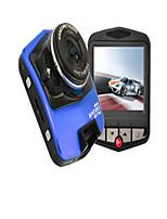 Fabrikbezeichnung (OEM) 2,4 Zoll Syntec TF-Karte Schwarz Auto Kamera