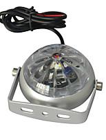 Jiawen 5w électriques projecteurs externes lumières feux arrière modifiés lampe de châssis (dc 8-60v)