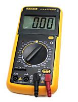 DT9205A multímetro