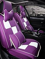 всеобъемлющая кожаные подушки сиденья