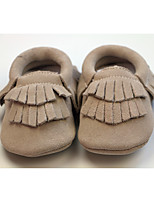 Unisex Slippers & Flip-Flops Fall Comfort Synthetic Casual Flat Heel Others Neutral Others