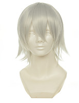 Tutor - Fran / V home MIKUO dark green face short hair COS wig
