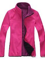 Wandern Softshell Jacken Damen Wasserdicht / warm halten / Rasche Trocknung / UV-resistant / Weich / KomfortabelFrühling / Herbst /