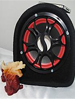 6-Inch Cylinder Car Subwoofer Car Audio Computer Speakers
