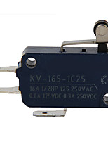 KV-165-1C25 Limitation Travel Switch