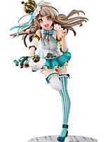 Люблю жить Kotori Minami PVC 23cm Аниме Фигурки Модель игрушки игрушки куклы