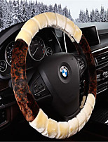 Winter Steering Wheel Cover With Steering Wheel Cover