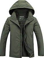 Outdoor Men's Tops Camping & Hiking  Leisure Sports Breathable Thermal Warm Autumn Winter Sports