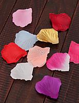 Fleurs de mariage Forme libre Roses Décorations Mariage Soie 4.72