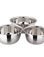 3 Pças. Other For Para utensílios de cozinha Aço Inoxidável Creative Kitchen Gadget