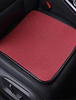 валик автомобиля простой кусок льда шелка свободный галстука свободной противоскользящие квадратных подушки офис подушки подушки сиденья