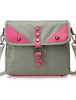 Women Nylon Casual Shoulder Bag