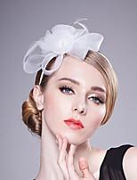 Women's Flax Headpiece-Wedding / Special Occasion Hair Stick 1 Piece