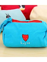Unisex Canvas Professioanl Use Coin Purse