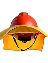 été chantier de construction chapeau de soleil
