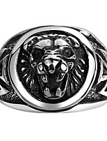 Jewelry brave Ring Knight Templar ring stainless steel unique men's jewelry delicate male bike skull ring R097 Christmas Gifts