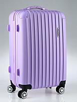 Buiten / Professioneel gebruik-Handbagage/Cabinekoffer-PVC-Unisex