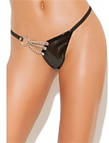Culotte G-strings & Tangas Polyester Femme