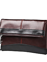 Men PU Casual Clutch