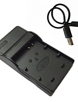 cámara móvil cargador de batería de micro USB 10l para Canon NB-10L G1X g3x g15 g16 SX40 sx50hs sx60hs