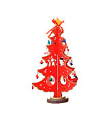 Note - Large Red Crafts Decoration Christmas Supplies