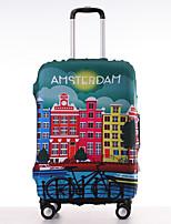 Unisex Plastic / Special Material Professioanl Use Luggage