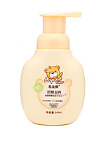 Baby shower gel shampoo combo