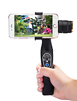 JJ1 Antishake Handheld Gimbal for Outdoor Video Shooting Suitable for Smartphones