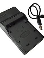 el12 micro USB cámara móvil cargador de batería para Nikon EN-EL12 S6100 S9100 S8100 S8200 S9500 p300 p330