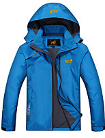 Hiking Softshell Jacket Men's Waterproof / Quick Dry / Windproof / Dust Proof / Static-free