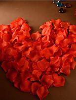 Bouquets de Noiva Forma-Livre Rosas Decorações Casamento Seda 4.33