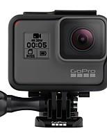 GoPro GOPRO 5 BLACK Actiecamera / Sportcamera 12MP 4608 x 3456 WIFI / Aanraakscherm / Waterbestendig / Bluetooth / Verstelbaar / USB / GPS