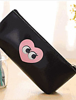 Waterproof Stationery Bags Fashionable Girl