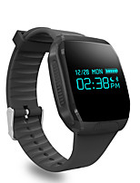 Waterproof Bluetooth Sport Smart band Pedometer Fitness Tracke Smartband for Android iOS Phones